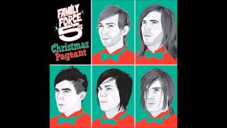 Watch Family Force 5 Twas The Night Before Christmas video