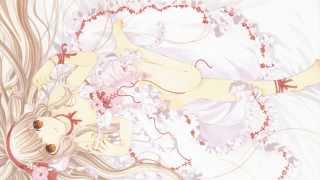 【English】 Let Me Be With You / CHOBITS 【Shiroko】 +mp3