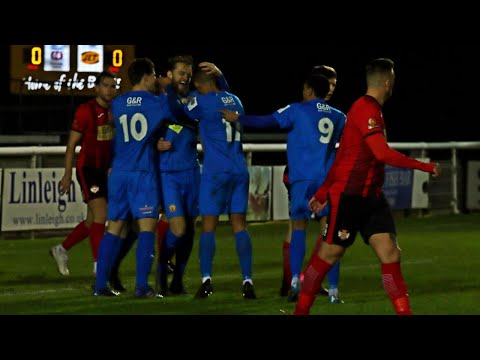 Kettering Leamington Goals And Highlights