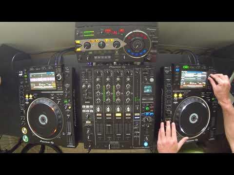 Genya M - Disco, Jackin house mix october 1st' 17, Pioneer cdj 2000nxs2, djm 900nxs2, rmx 1000