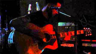 Dexy K - The Biggest Lie (Live @ The Windmill, Brixton, London, 21/10/13)