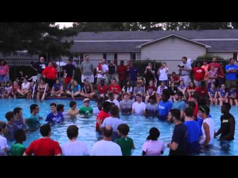 Sycamore View  Camp 2014 - Kick Off Video
