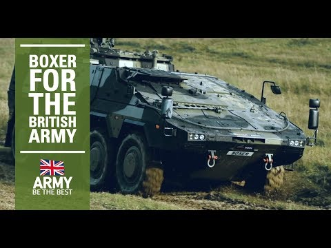 boxer-|-for-the-british-army