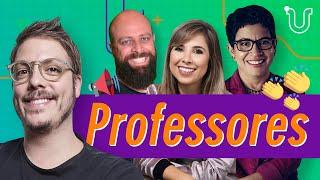 Trocando Ideia: O papel do professor para incentivar o ingresso na universidade