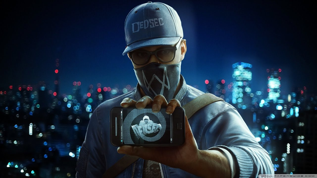 Watch Dogs 2 1 Hour Of Gameplay Open World Free Roam Ps4 Pc Xbox One Youtube