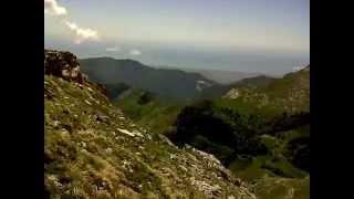 Monte Pania della Croce (1858 mt s.l.m.)...la scalata continua...sempre più in alto..