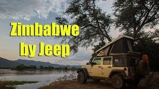 Zimbabwe by Jeep