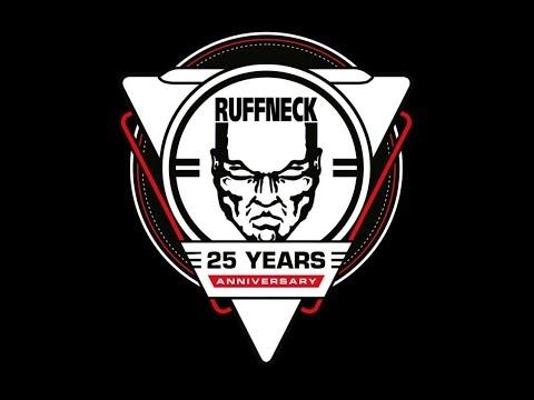 Ruffneck Records Tribute Mix.  Oldschool Hardcore Gabber Mix.. .. .by Kickswitch