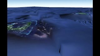 Largest Alien Structure On Earth..Found On Ocean Floor Free HD Video