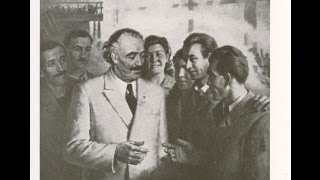 Георгі Димитров (док.фільм про великий болгарський комуніст)