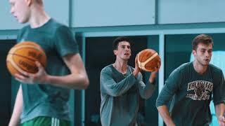 UBE The Beauty of Basketball