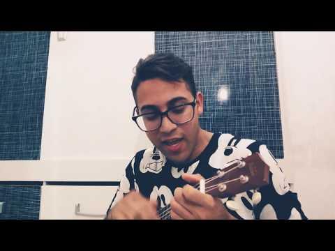 OutroEu - Poema De Lágrimas (Cover) Raylson Augusto Ukulele
