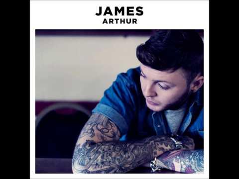 James Arthur - Get Down Official