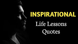 Life Greatest Lessons | Life-Changing Quotes | Motivation | Status Time