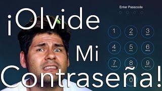 COMO DESBLOQUEAR MI iPhone | iPad | iPod | Super Facil! 📲 thumbnail