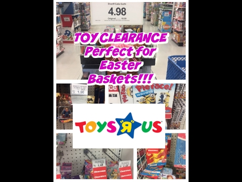 21817 toys r us clearancerfect toys for easter baskets 21817 toys r us clearancerfect toys for easter baskets negle Choice Image