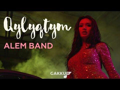 Alem Band - Qylyqtym