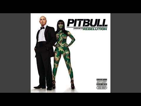 Pitbull - Pitbull Starring In Rebelution (Full Album) (Deluxe Edition)