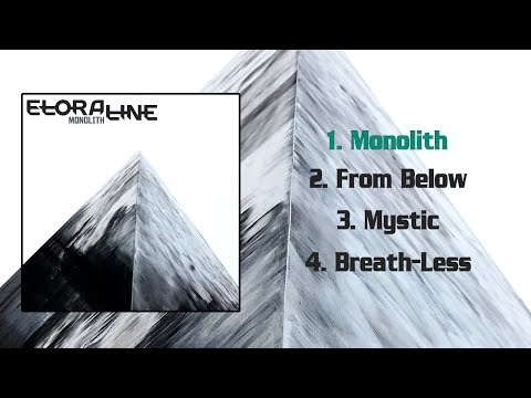 Eloraline - Monolith [Full EP 2019 | Metalcore] Mp3