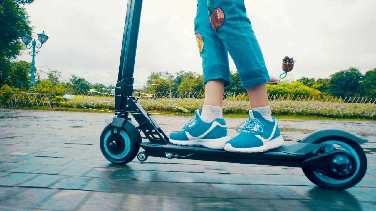 Best Electric Scooters You Can Get Online Coolest