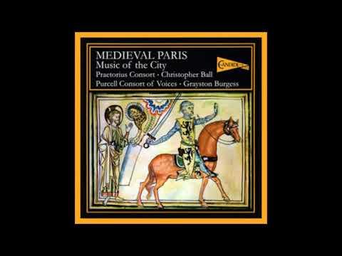 Medieval Paris: Music of the City