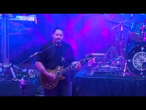 Iration: Falling - Cal Coast Credit Union Open Air Theatre - San Diego, CA - 07/25/2015
