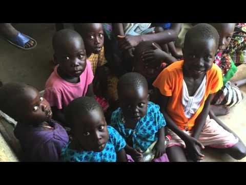 South Sudan Spring 2015