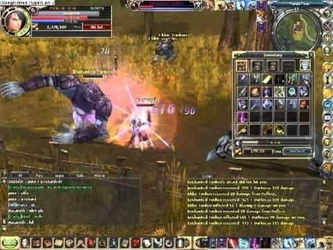 Rohan Online Ascaroth Movie