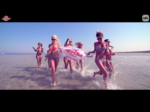 Miss Club Poland 2014 - Official Aftermovie (Sharm El Sheikh, Egypt)