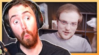 Asmongold Reacts To Big New Features For Wow's Future Patch 8.2.5