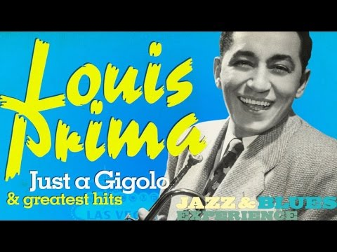 The Best of Louis Prima (full album)