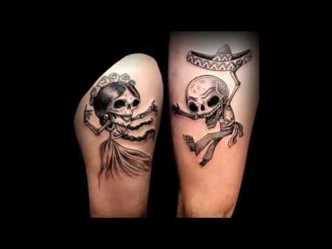 Best of Couple Tattoos 2018