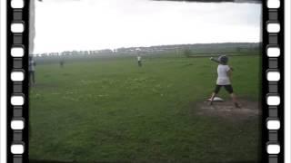 Бейсбол в Богданештах 2012 г