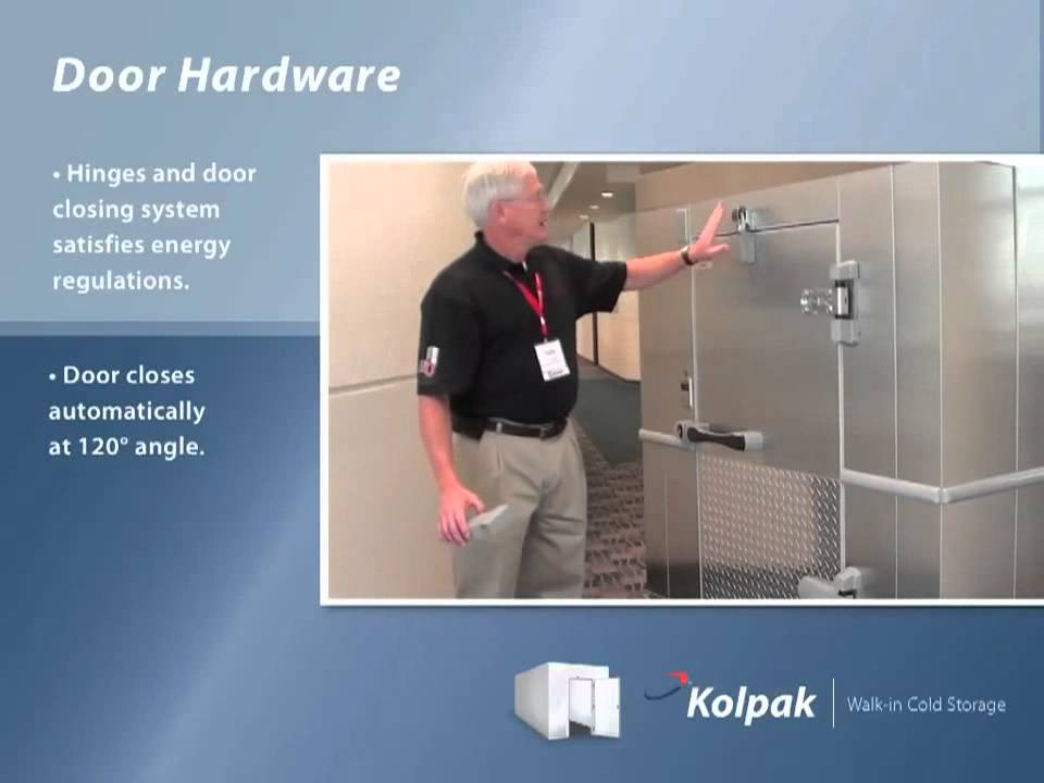 kolpak wiring diagram kolpak walk in refrigeration youtube  kolpak walk in refrigeration youtube