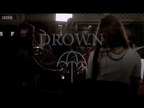 Bring Me The Horizon - Drown (Acoustic) Live @ Maida Vale Studios For Annie Mac