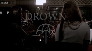 Bring Me the Horizon - Drown (Acoustic) Live @ Maida Vale Studios for Annie Mac