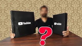 YouTube sent me a gift (Face Reveal Video)   Khabari Club