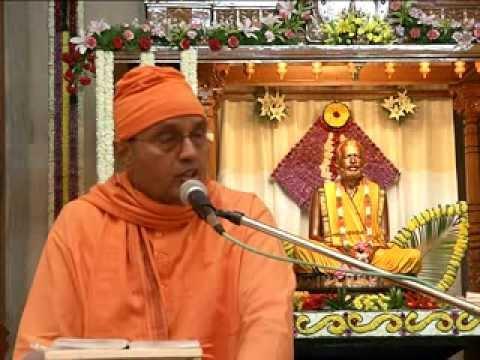 Swami Jnanadanandaji Maharaj's Bhajans on Bhagavan Sri Rama Krishna Janthi-2014
