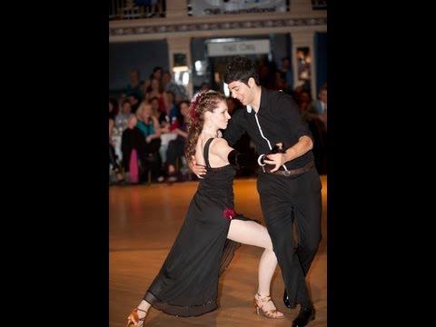 Sensual Tango - Ergun Karasalih & Neringa D