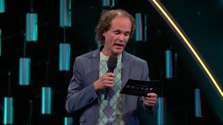 Der Deutsche Comedy Preis – Olaf Schubert ist gegen Hexenverbrennungen