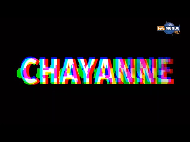 ¡Chayanne en Quito!