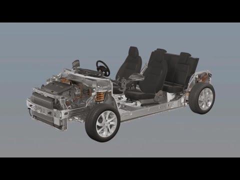 Tata Motors -  Advanced Modular Platform