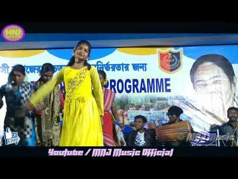 Jhilik Tudu New Puruliya Jhumur Song 2018 ¦¦ New Santali  Video Song 2018