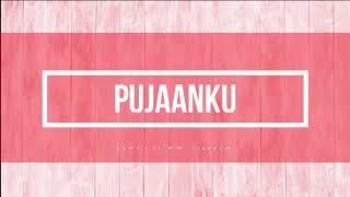 Pujaanku - Melly Ft Jimmo  Lyrics