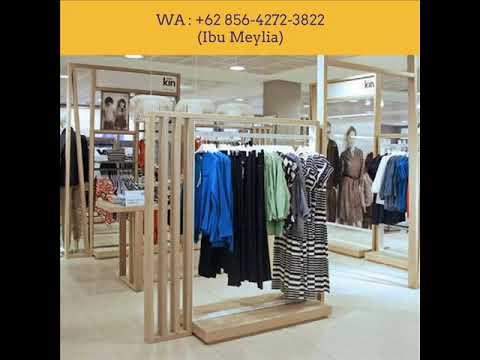 Jual Gantungan Baju, WA +62895-3668-31999