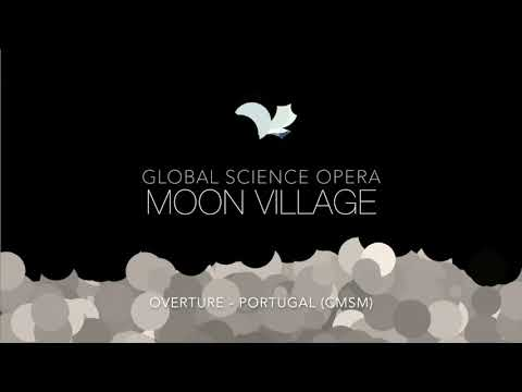 Global Science Opera 2017
