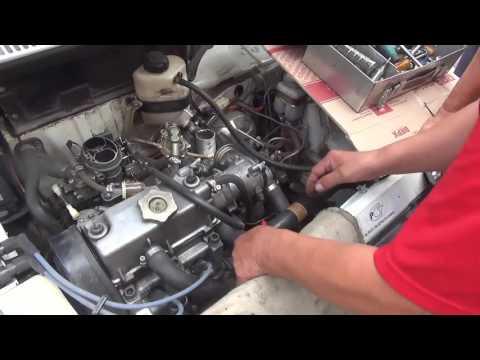 автомобиль ока ресурс двигателя
