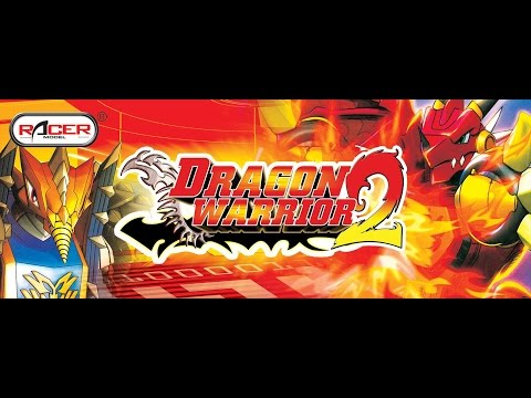 Dragon Warrior 2 Episode 1 Indonesia