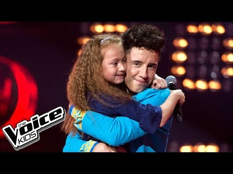 The Best Of! Nikola Smutek - The Voice Kids 2 Poland