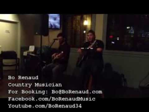Bo Renaud Live Acoustic Compilation